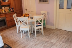 Before-Kitchen-diner-with-double-doors-to-living-room