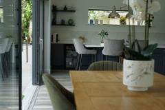 Glazing-Kitchen-high-level-vertical-window